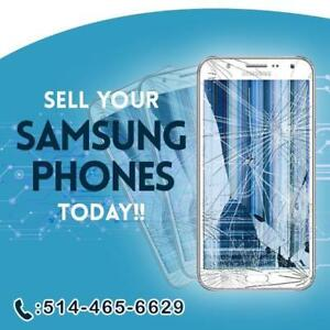 Get CASH$$$ for your Samsung