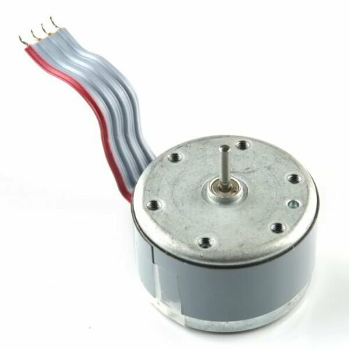 1pc Panasonic MS15U2LWIA DC Motor for Sony & Aiwa Cassette Mechanism USA