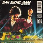 cd - Jean Michel Jarre - En Concert / Houston-Lyon