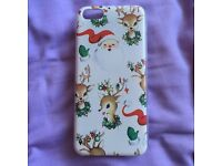 Kitsch Christmas Santa IPhone 5c Phone Case