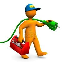 Electrician $$$$ special for 29