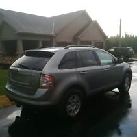 2007 Ford Edge Mint Condition !!!!!!!