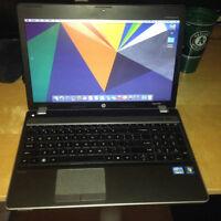 "HP ProBook 4530s Hackintosh 10.10.2 15.6"" LED Notebook - Core i3"