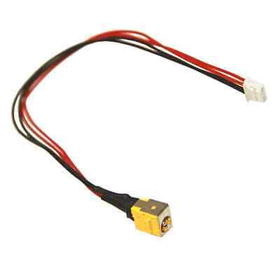 AC DC POWER JACK HARNESS for ACER ASPIRE 5735-4624 5535-5050 5735-6285 5735-4666