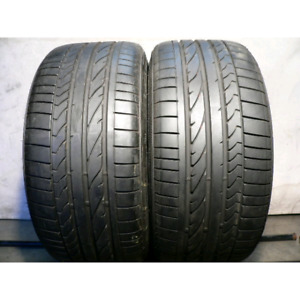 **Wanted - 245/40/19 Tires (USED)