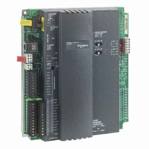 Schneider Electric Andover Continuum Control ACX 5720 ACX-2-0000000 Brand New