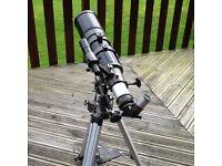 Helios Astronomical Telescope