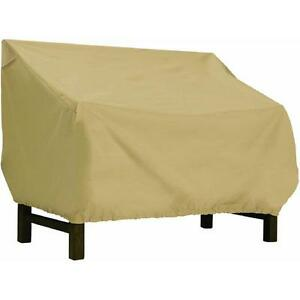 3 Seat Sofa Cover Classic Accesories 58282 Fits Patio