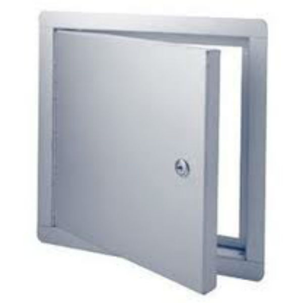 Cendrex PAL Insulated Aluminum Access Door - 24 x 24