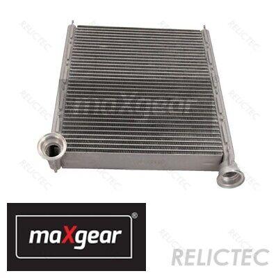 Interior Heater Matrix Heat Exchanger for Peugeot Citroen:C3 Picasso,308 SW,CC