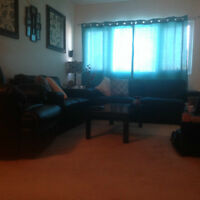 Great 2 bedroom apartment for rent/sublet! Don't miss out!