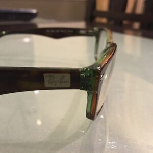 Ray Ban unisex Frame  Downtown-West End Greater Vancouver Area image 3