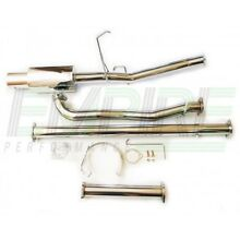 MITSUBISHI EVOLUTION 7-9 TURBO-BACK EXHAUST SYSTEM Bateman Melville Area Preview