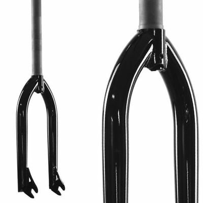 1 1//8  V-Brake Brown 700c Raleigh Cruiser Hybrid Cr-Mo Steel Bike Fork