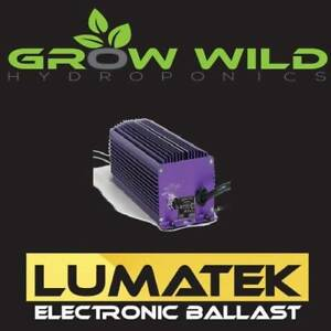 Lumatek Ballast 600 Watt ( sale ) Forrestdale Armadale Area Preview