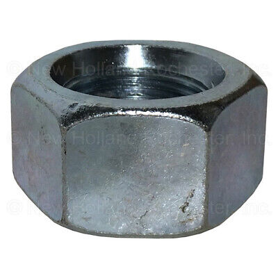 Woods 1-14 Hex Nut Part 3626 For Wheel Hub On Ditch Batwing Finish Mowers
