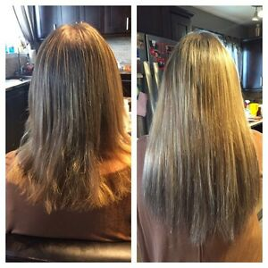 SUPER CHEAP HAIR EXTENSIONS!! Prince George British Columbia image 7
