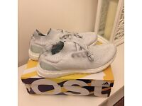 Adidas Parley Ultra Boost Uncaged size 10