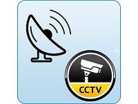 CCTV-cameras installations, Leeds, Bradford, Doncaster