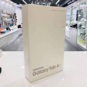 Brand New Galaxy Tab A6 16GB 10.1-INCH Wifi Only Samsung Warranty Surfers Paradise Gold Coast City Preview