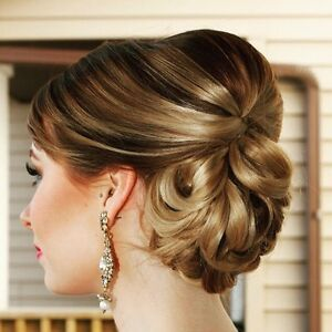 Makeup and hair for any occasion  Strathcona County Edmonton Area image 1