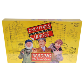 Brand new only Fools and Horses Trading Game