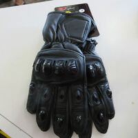 Safari Goat Skin Motorcycle Gloves Brand New - Re-Gear Oshawa Oshawa / Durham Region Toronto (GTA) Preview