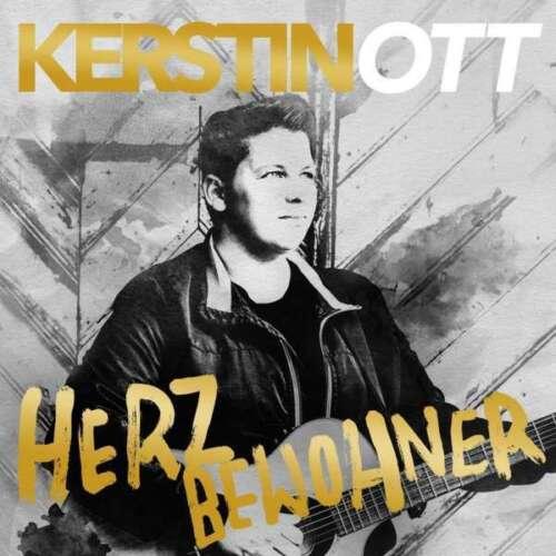 KERSTIN OTT Herzbewohner Gold Edition + 5 neue Songs NEU Die immer lacht Lebe