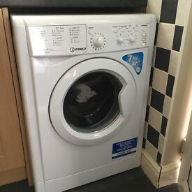 indesit moon washing machine manual