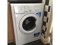 Indesit Eco washing machine