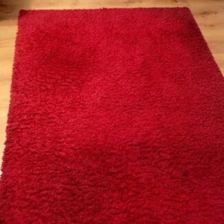 Wanted: IKEA Red Rug