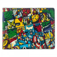 lost marvel wallet