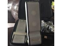 Altec Lansing USB powered speakers