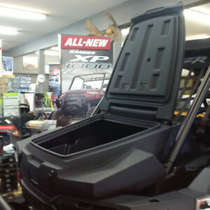 JEMCO POLARIS CARGO BOXES IN STOCK @ HALIFAX MOTORSPORTS!