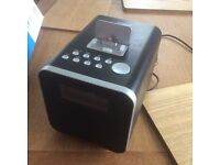 Docking station for iPhone 5/6 series vgc *reduced