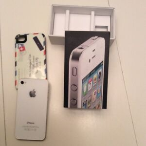 iPhone 4 Bell Mint