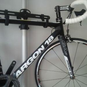 Gallium Pro DI2 SpiderTech road bike
