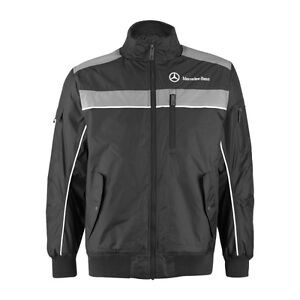 Mercedes benz clothing ebay for Mercedes benz jacket