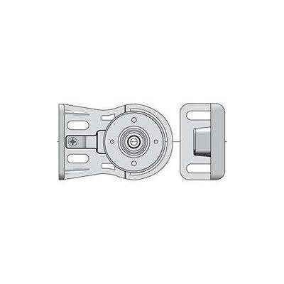 Somfy 400 Series Idler End Bracket (Decorator type)