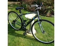 Apollo Transfer bike for sale