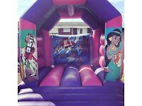 Bouncy Castles - *******Current Offer *******