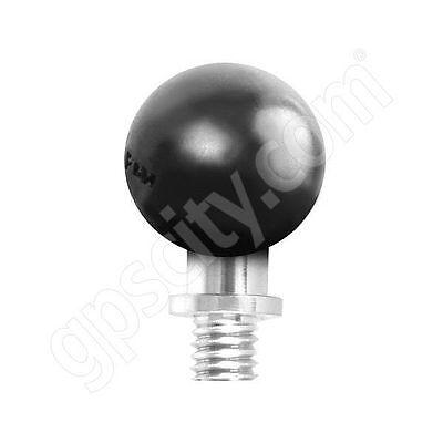 RAM Mount M10 x 1.25 Pitch Male Thread on 1 inch Ball  *RAM-B-349U*