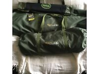Wychwood HD Bivvy and Overwrap For Sale