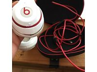 Beats by Dr.Dre studio wired headphones