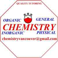 Experienced PhD Chemistry Instructor For Review of Chemistry