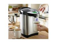 Hot Water Boiler Dispenser Neostar 3.5 Litre Instant Thermal Kettle