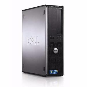 Dell Optiplex 380 Desktop - Win 7 Pro