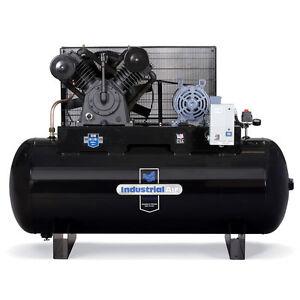 120 Gallon Air Compressor Ebay