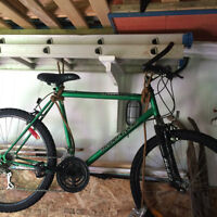 22' Anvil Supercycle Mountain Bike