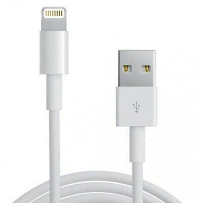 Genuine Original OEM Apple Lightning USB Charger Cable Cord, IPHONE CHARGER
